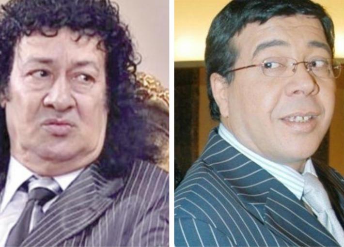 أحمد آدم ومحمد نجم