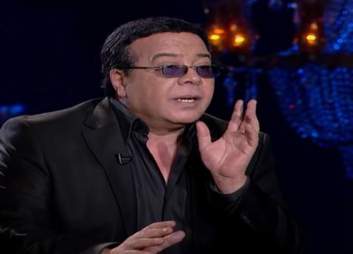 """أحمد آدم في برنامج """"شيخ الحارة"""""""