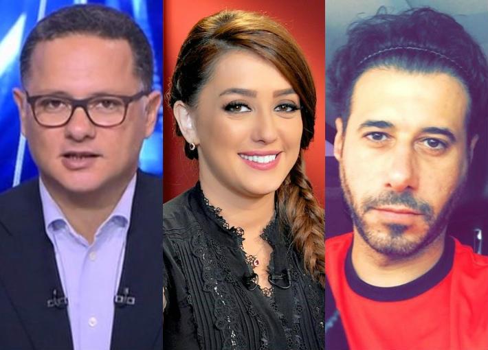 حملة السوريين منورين مصر