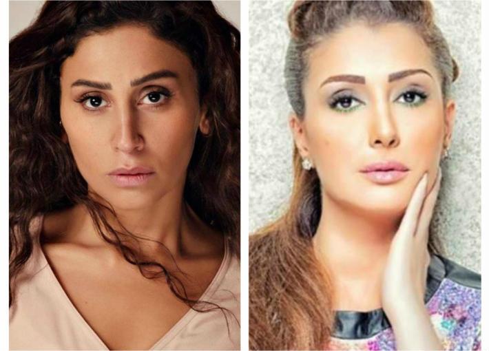 بالفيديو- دينا الشربيني: غادة عبد الرازق مثلي الأعلى