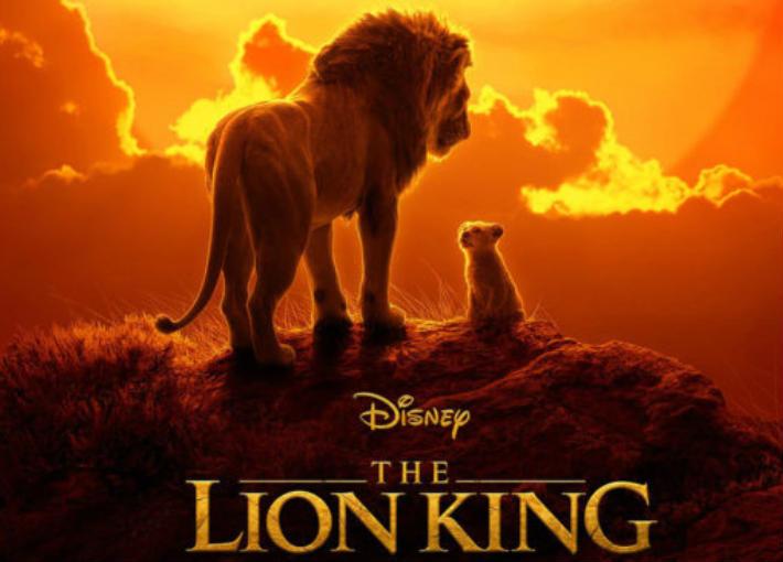 تعرف على دور عرض فيلم The Lion King في الفن