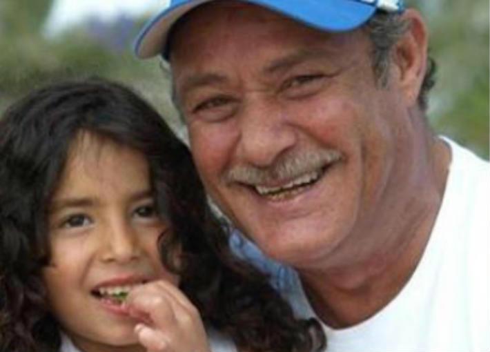 لينا الفيشاوي لجدها الراحل: أتمنى لو كنت هنا لتكون أبا لي