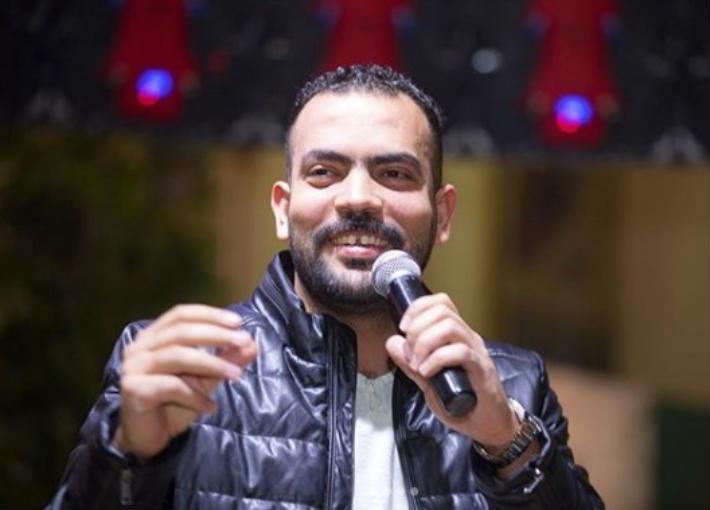 خالد عليش