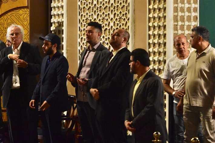 عمر الفيشاوي