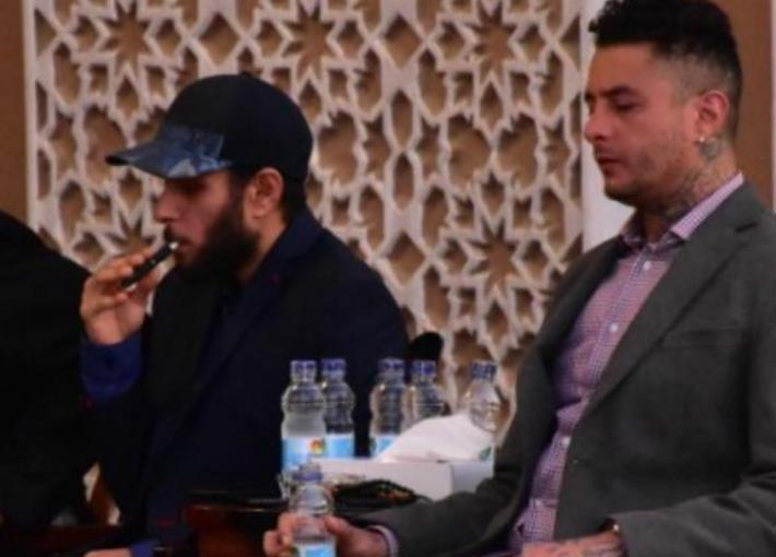 أحمد وعمر الفيشاوي
