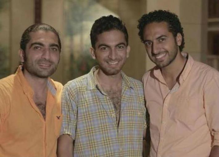القبض على 3 فنانين بسبب خروف العيد | خبر | في الفن