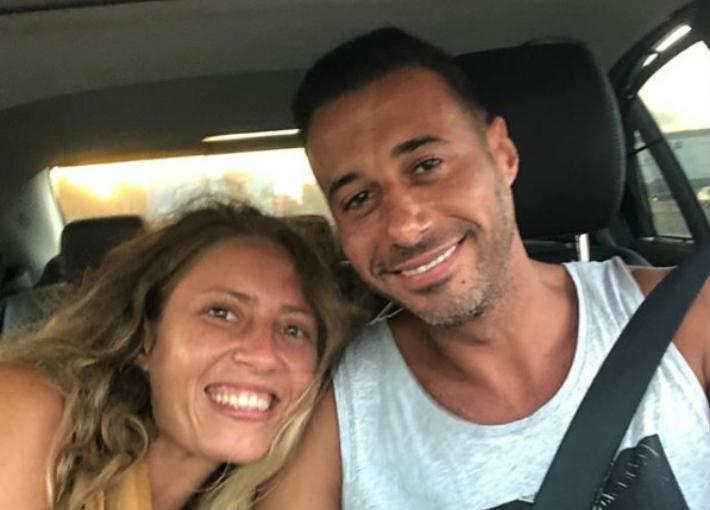 أحمد السعدني وأسرته