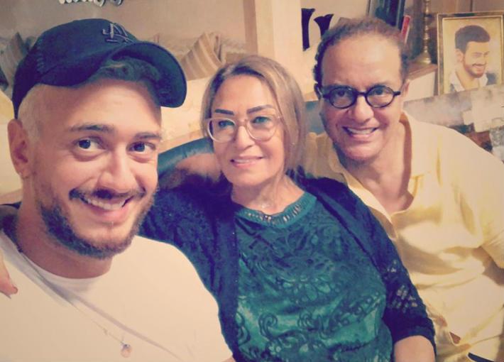 بعد عام من احتجازه بفرنسا..سعد لمجرد يعود للمغرب