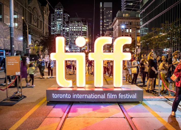مهرجان تورينتو السينمائي
