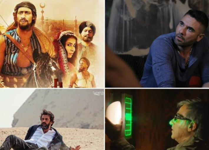 أفلام عيد الاضحى 2019