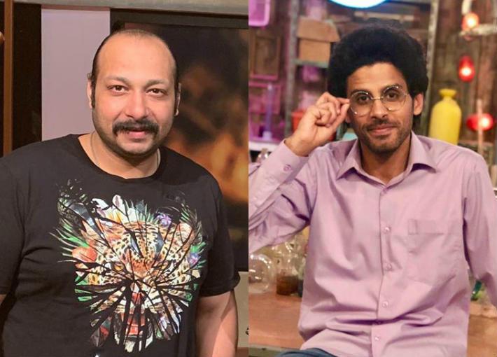 حمدي الميرغني ومحمد ثروت