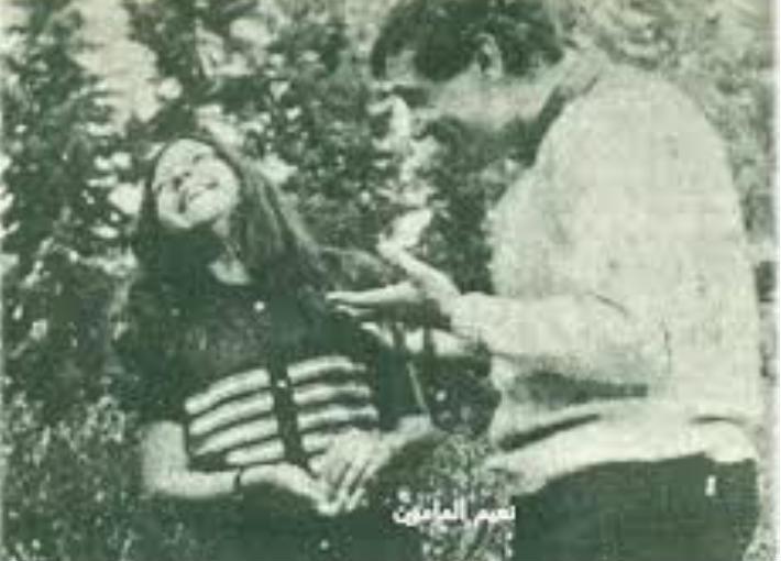 عبد الحليم وسميرة سعيد