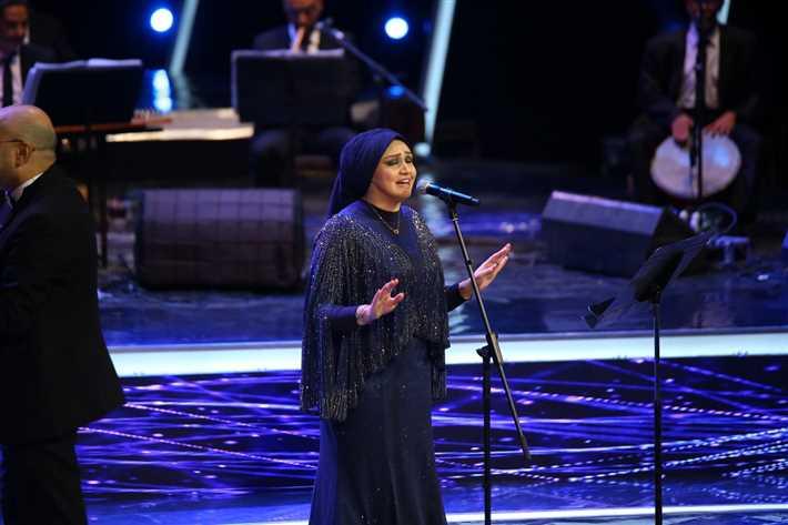 مهرجان الموسيقى العربية