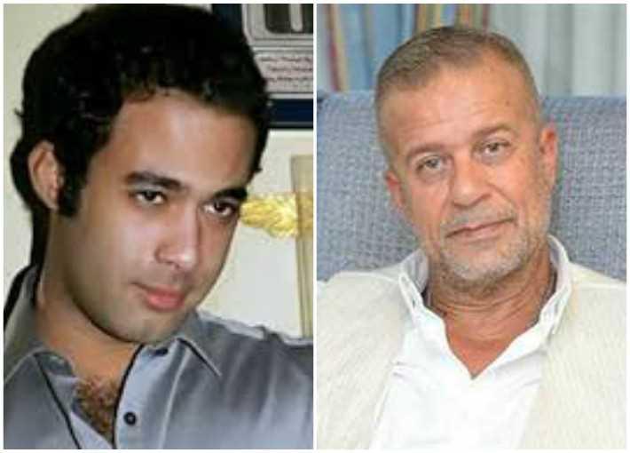 شريف منير وهيثم أحمد زكي