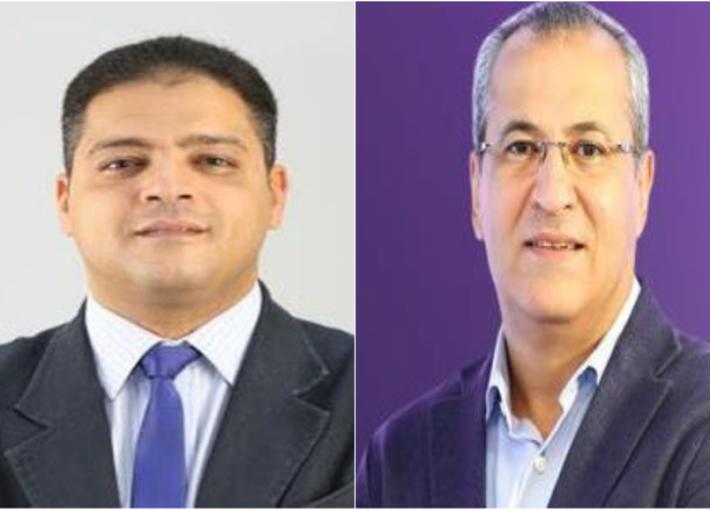 علي محمد علي ومحمد فوزي