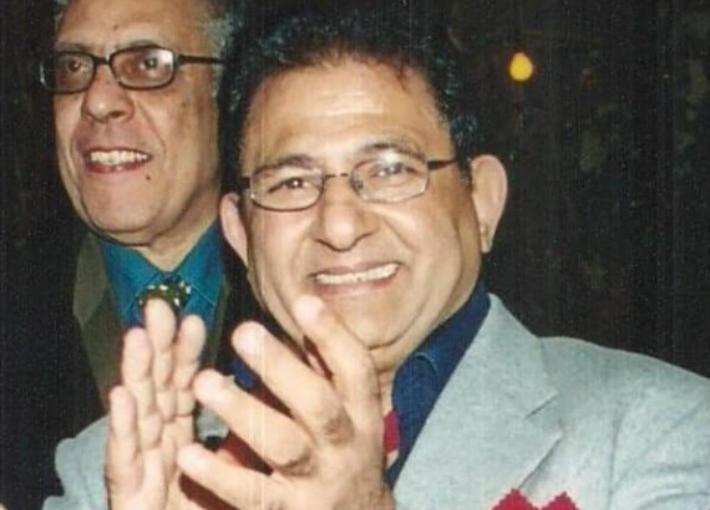 أحمد خضر