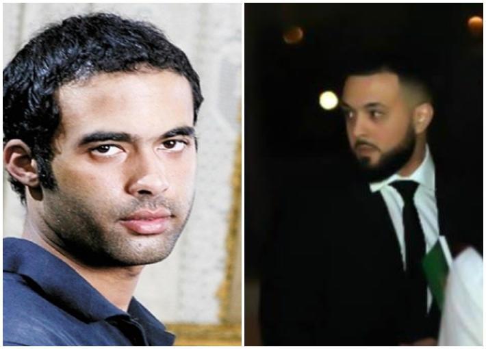 رامي بركات وهيثم زكي