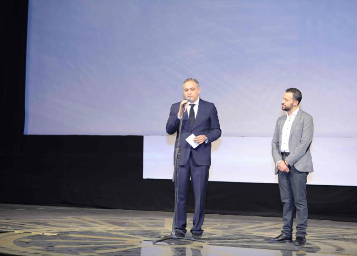 محمد حفظي وأحمد شوقي