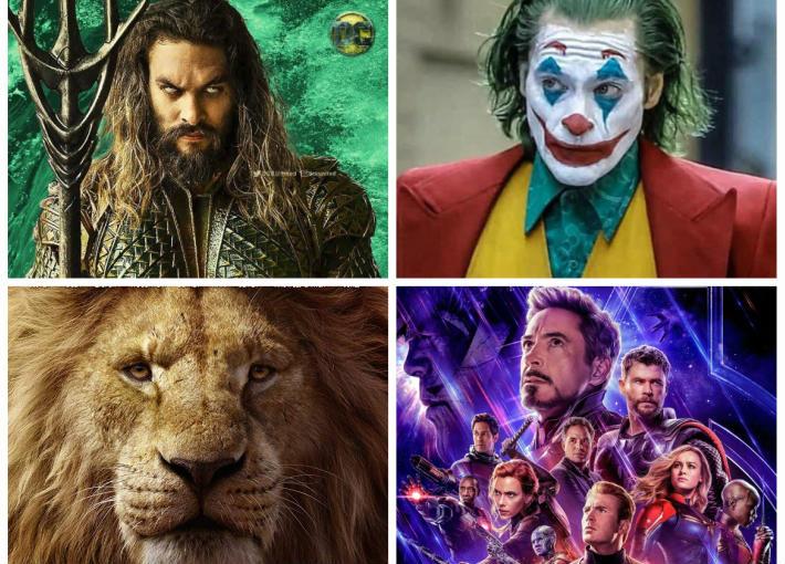 الأفلام الأكثر بحثا