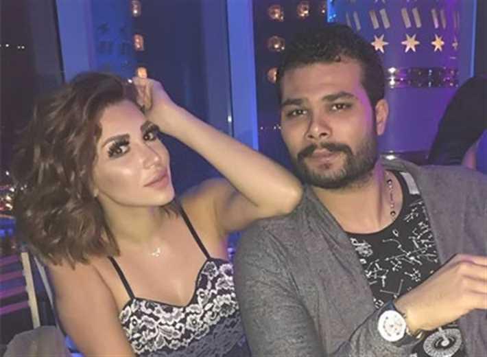 أحمد عبد الله محمود وسارة نخلة