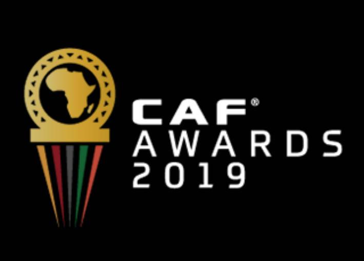 حفل جوائز الاتحاد الإفريقي لكرة القدم