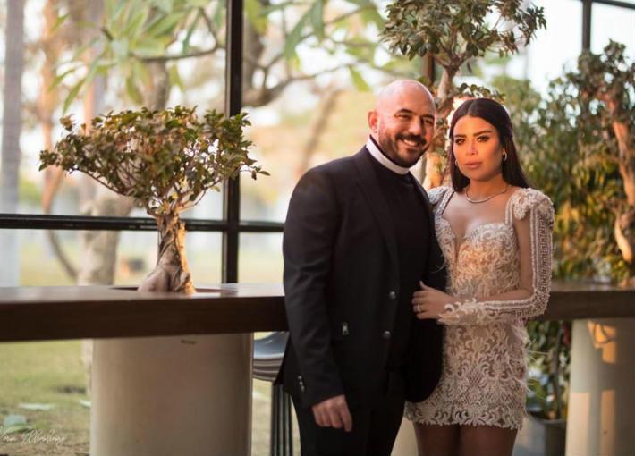 عسيلي وزوجته