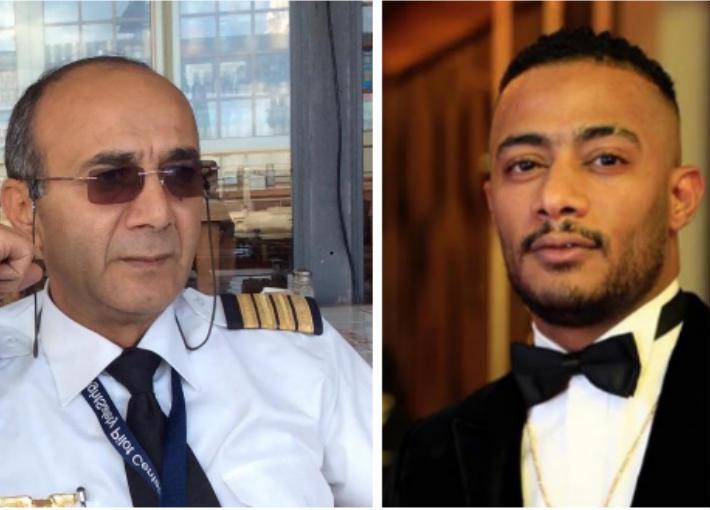 أول رد من محمد رمضان على إلزامه بتعويض الطيار أشرف أبو اليسر بـ6 ملايين جنيه فيديو خبر في الفن