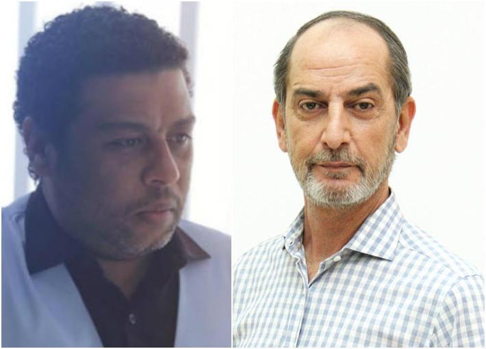هشام سليم ومحمد جمعة