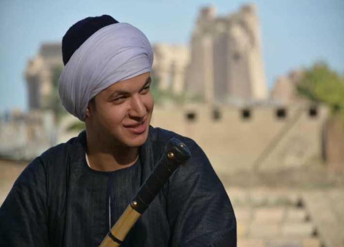 عبد الخالق أحمد