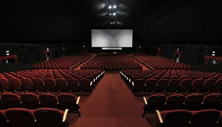 إيرادات السينما