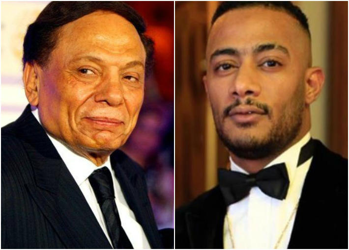 Muhammad Ramadan On Acting With Adel Imam Very Difficult Archyde