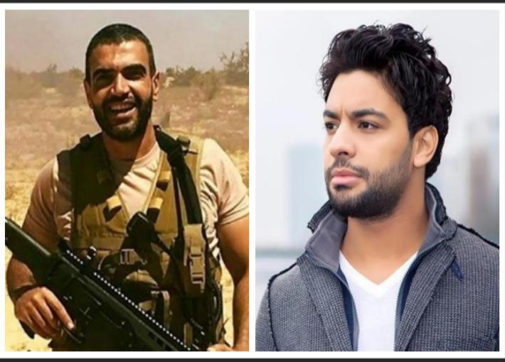 أحمد جمال ، أحمد المنسي