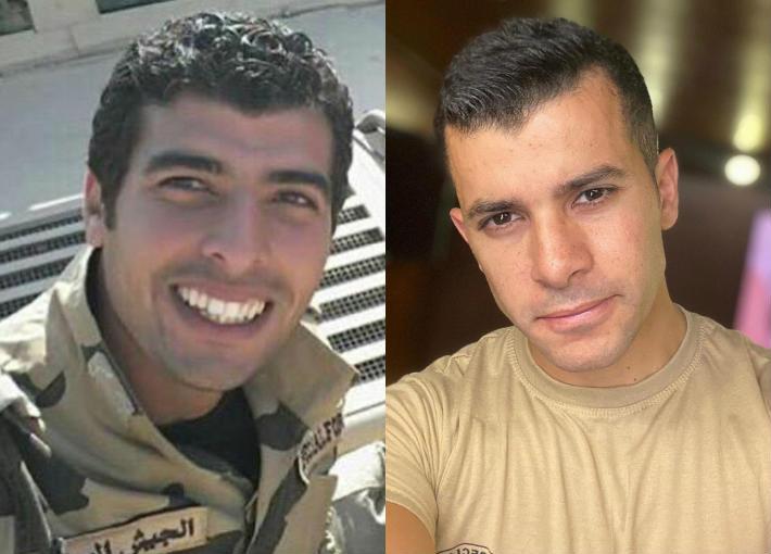 رامز أمير ومحمد السباعي