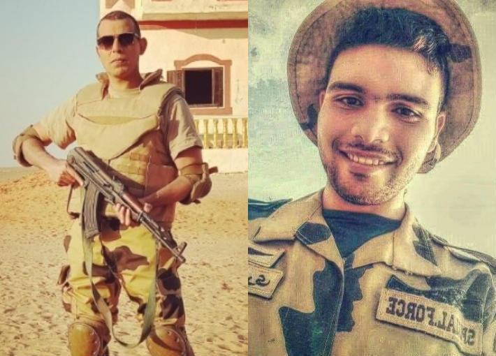 محمد ماسة وأحمد الشاذلي