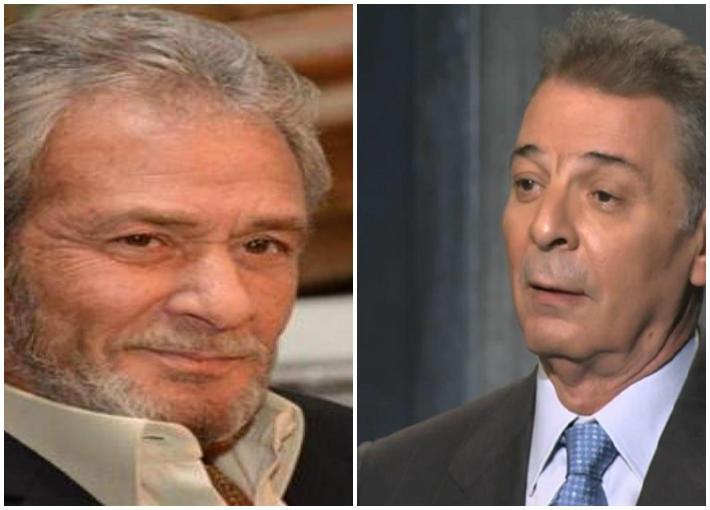 محمود حميدة وفاروق الفيشاوي