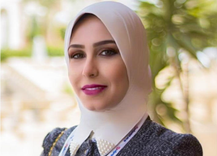 أميرة عبد المهيمن