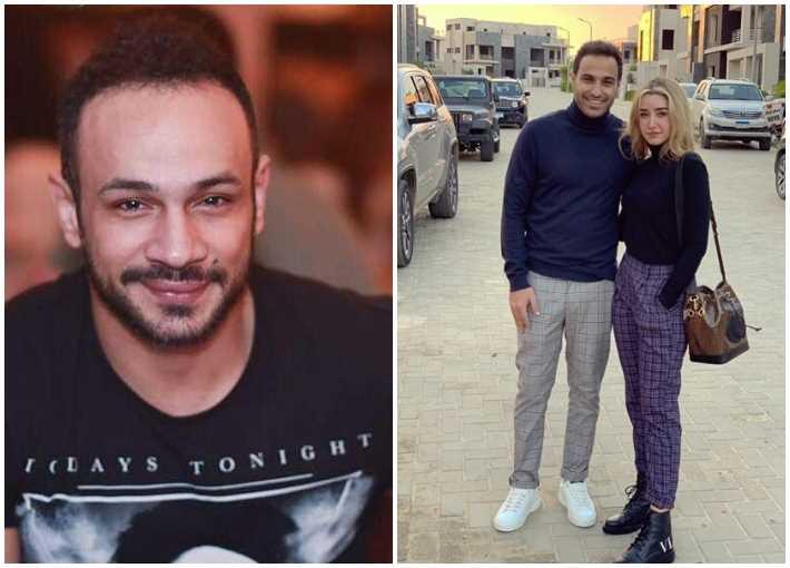 أحمد فهمي وهنا الزاهد- محمد عطية