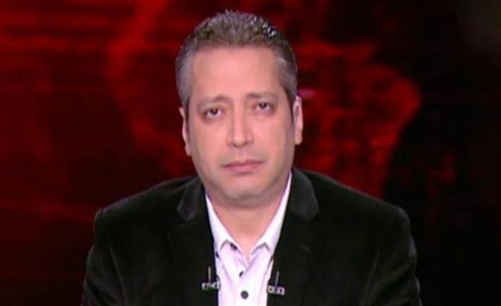 وقف برنامج تامر أمين والتحقيق معه بسبب تصريحاته عن أهل ...