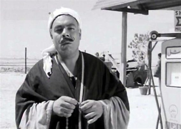 عبد الغني قمر