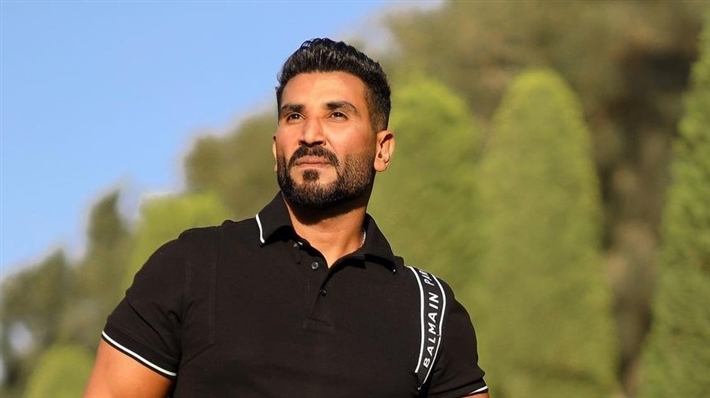 أحمد سعد يرفض التعليق على قرار نقابة الموسيقيين بتغريمه 20 ألف جنيه thumbnail