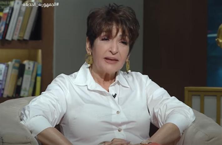 """الملخص- ليلى عز العرب في """"واحد من الناس""""- السوشيال ميديا تشبه """"المسيخ الدجال"""" والتمثيل عمل لي مشاكل مع جوزي thumbnail"""