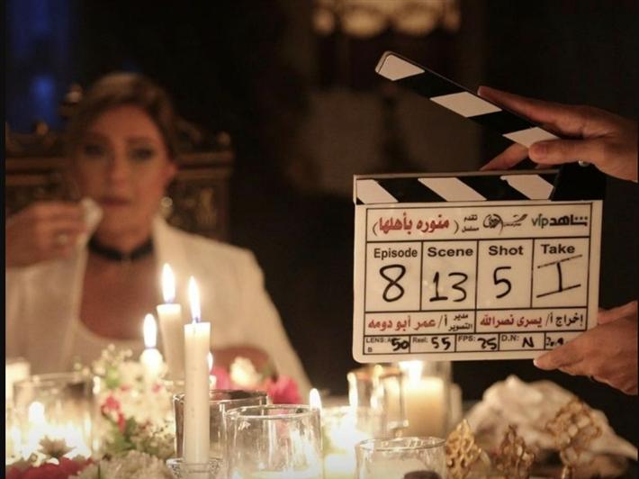 """ليلى علوي وغادة عادل في مسلسل """"منورة بأهلها"""" قريبًا على """"شاهد""""  (صور) thumbnail"""