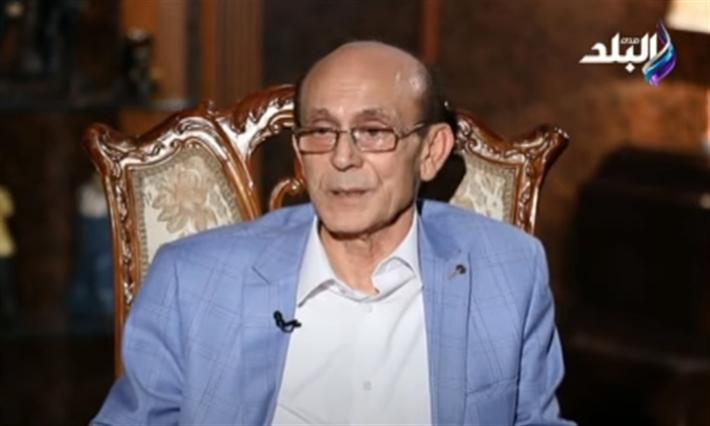 محمد صبحي: بشكر ربنا على عودة شريهان (فيديو) thumbnail