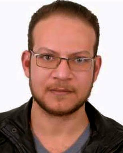 المؤلف عبدالله حسن