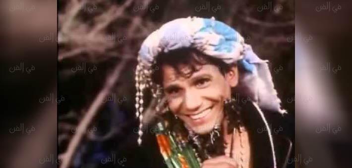 """عبد الحليم حافظ في فيلم """"أبي فوق الشجرة"""""""