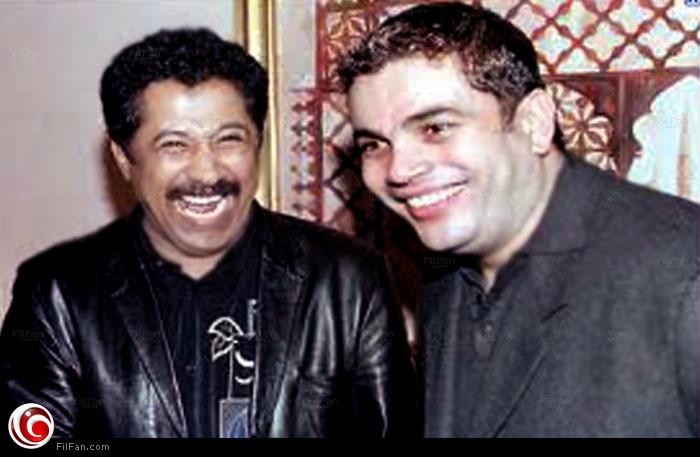 عمرو دياب والشاب خالد