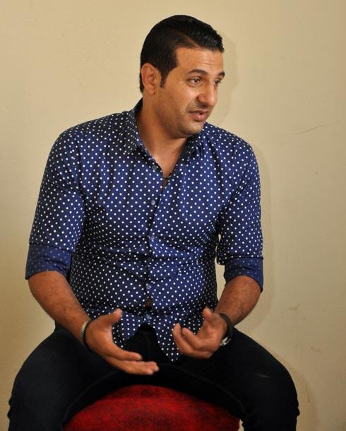 عمرو دياب يغني القاهرة