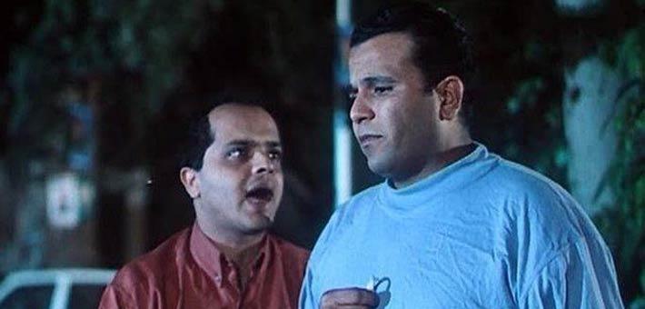 """محمد فؤاد ومحمد هنيدي في أغنية """"كامننا"""""""