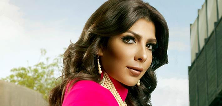 2858345c11550 بالفيديو- أصالة تطمئن جمهورها عليها بعد حلقتها في Arab Idol