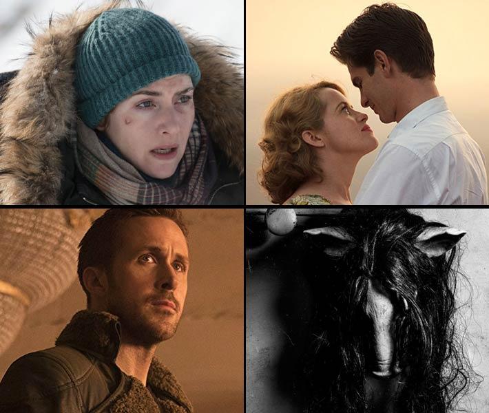 أفلام شهر اكتوبر